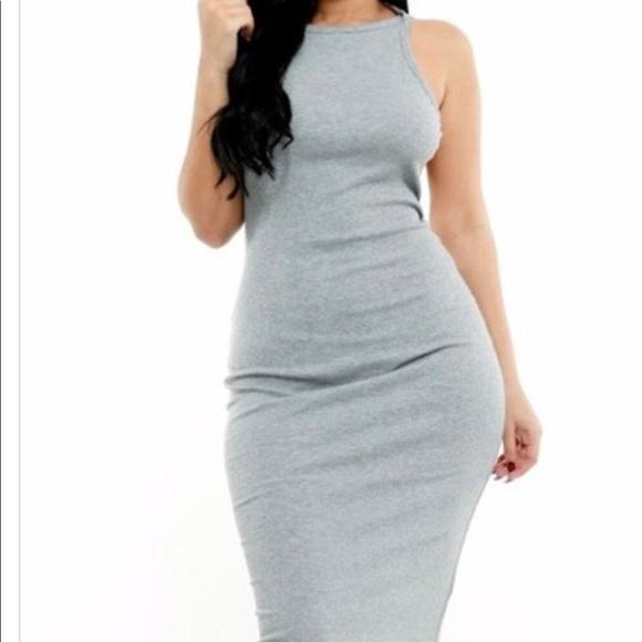Dresses Plus Size Backless Dress Poshmark